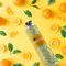 Japanese Orange Reviving Cream Clear