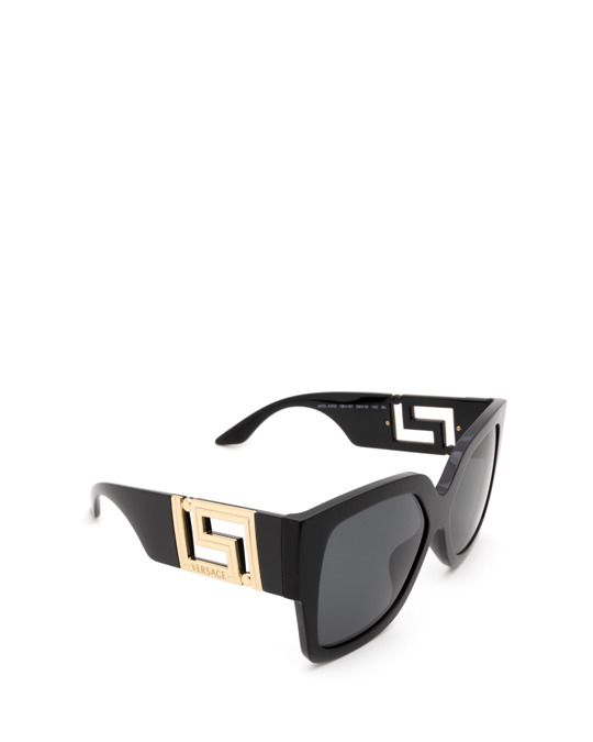 VERSACE Ve4402 Black Sunglasses