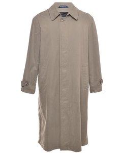 2000s Ralph Lauren Trench Coat