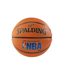 Spalding > Spalding NBA Logoman SGT Ball 83192Z