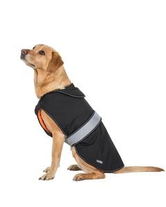 Trespass Softshell-Hundejacke Butch mit Klettverschluss