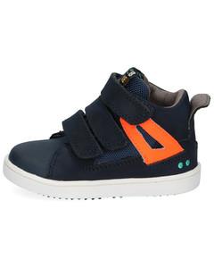Sneaker Patrick Pit
