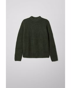 Mino Sweater Green
