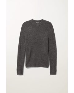 Mino Sweater Dark Grey