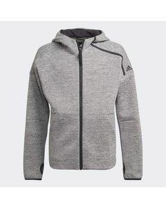 Adidas Z.n.e. Sportswear Hoodie Feat. Fast-release Zipper