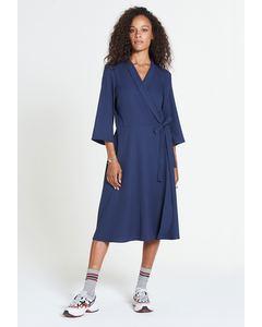 Vannes - Långklänning - Blå