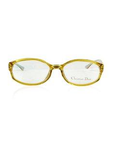 Christian Dior Vintage Mint Eyeglasses 2032 70 L Optyl 53/15 125 Mm