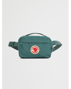 Kånken Hip Pack Frost Green