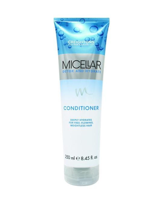 Creightons Creightons Micellar Detox And Hydrate Shampoo 250ml