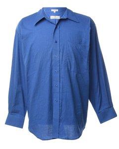 1990s Bill Blass Shirt