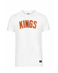 Darius Kings Orange