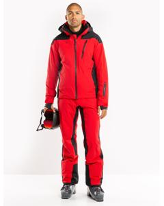 Arosa Jacket - Red