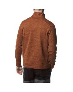Craghoppers Heren Strata Half Zip Fleece