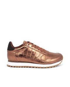 Sneakers Ydun Croco Shiny
