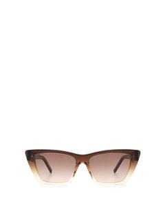 Sl 276 Brown Solglasögon
