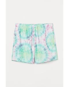 Swimwear Bottom Green