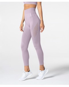 Carpatree Phase Seamless Leggings Lilac