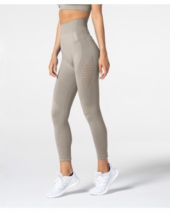 Carpatree Phase Seamless Leggings Latte