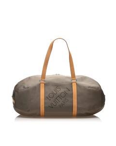 Louis Vuitton Damier Geant Attaquant Brown