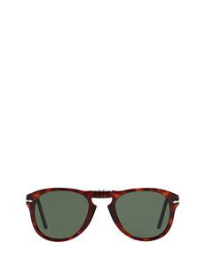 Po0714 Havana Solglasögon