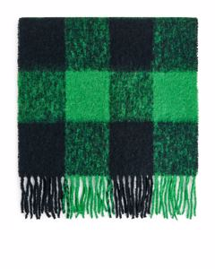 Scarves Green