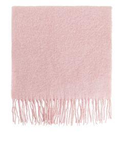 Scarves Pink