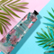 Coconut & Tiare Flower Invigorating Hand Cream Clear