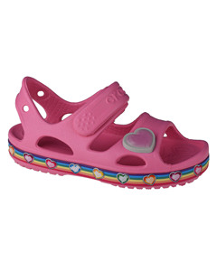 Crocs > Crocs Fun Lab Rainbow Sandal Kids 206795-669