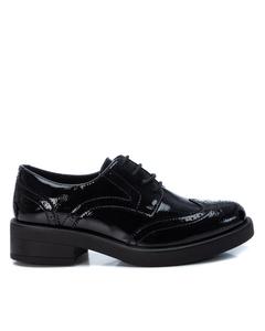 Patent Ladies Shoes Black
