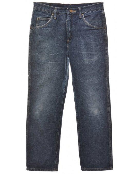 Wrangler Medium Wash Wrangler Jeans