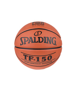 Spalding > Spalding TF 150 Outdoor Fiba Logo 83572Z