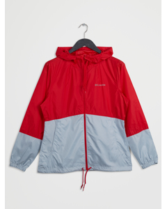 Flash Forward™ Windbreaker Cherrybomb, Cir
