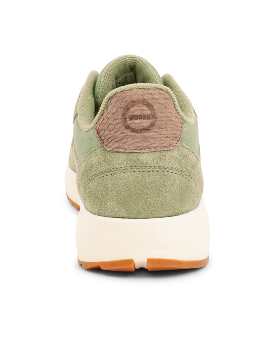 WODEN Sneakers Sophie Canvas Fifty