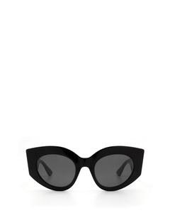 Gg0275s Black Solglasögon