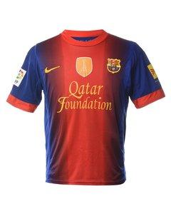 Barcelona Messi Fotbollströja