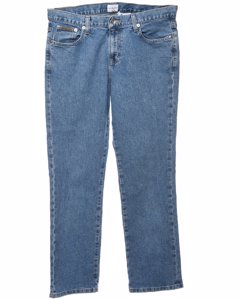 2000s Calvin Klein Straight Fit Jeans