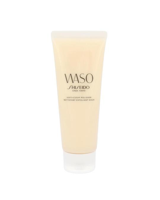 SHISEIDO Shiseido Waso Soft+cushy Polisher 75ml