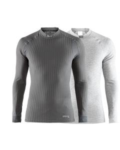 40y Edition 2-pack M - Granite/grey-grey-xl