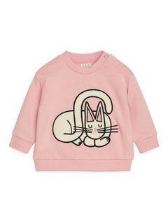 Artist Edition Sweatshirt Rosa
