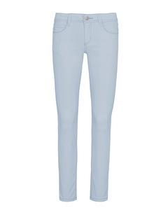 Mädchen Jeans Sunny Face Skinny Leg
