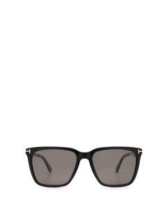 Ft0862 Black Solglasögon