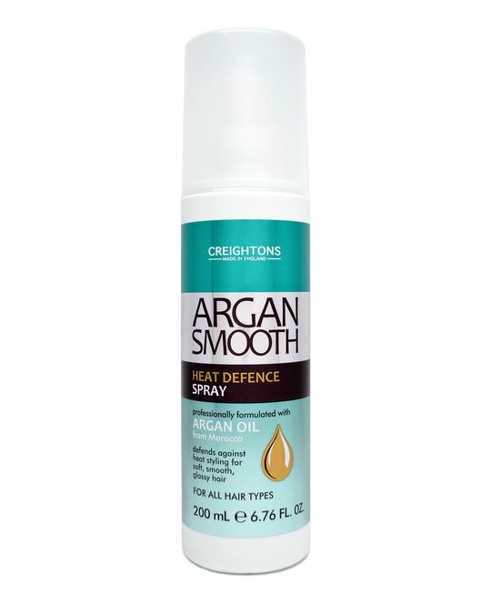 Creightons Creightons Argan Smooth Heat Defence Spray 200ml