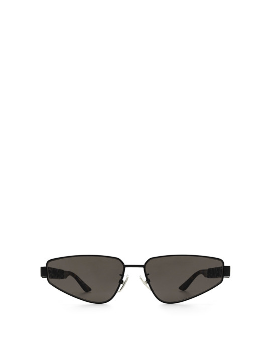 Balenciaga Bb0107s Black Sunglasses