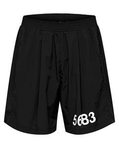 Hmlwilly Hustler Shorts