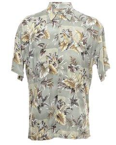 Pierre Cardin Hawaiian Shirt