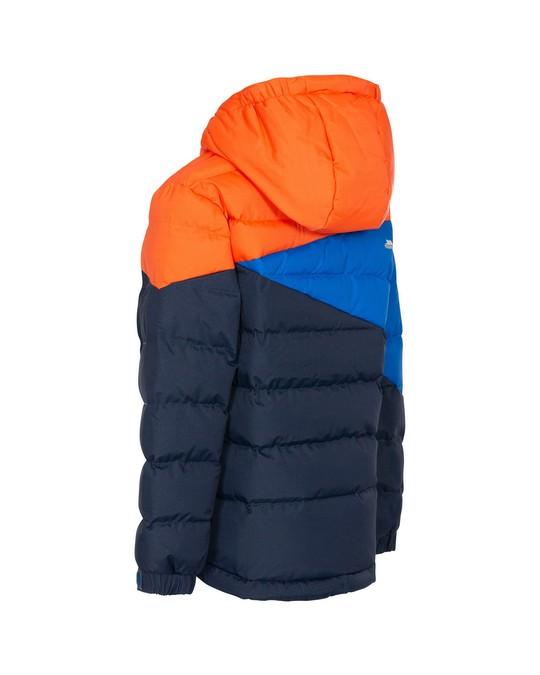 Trespass Trespass Childrens/kids Layout Padded Jacket