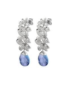 Yakira Ss Blue Silver