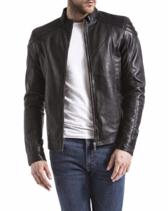 Leather Jacket Zambezi