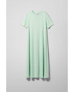Samira Dress Light Green