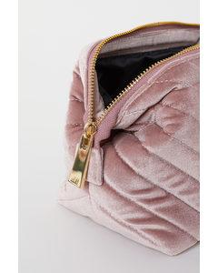 Makeup-väska Rosa